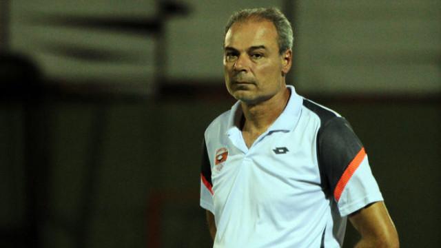 Adanaspor, Levent Eriş'in yerine Engin İpekoğlu'nu göreve getirdi