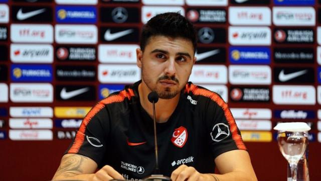 Ozan Tufan'dan Emre Belözoğlu ve Fenerbahçe itirafları