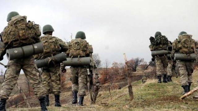 TSK, 3 köyü daha teröristlerden temizledi