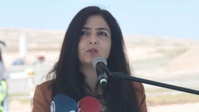 HDP'li eski başkana 30 yıl hapis istemi