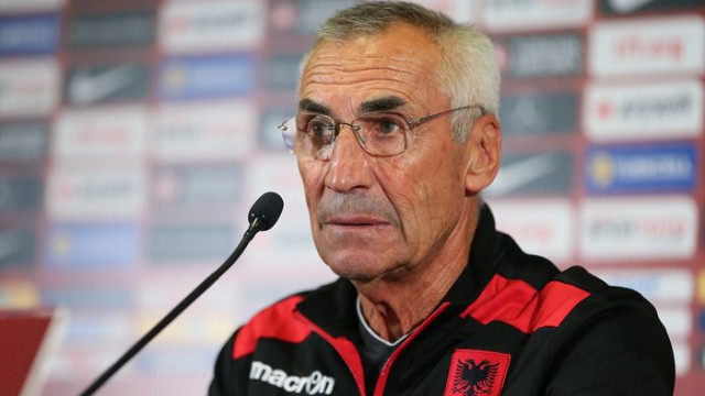 Edoardo Reja: İstediğimiz sonucu alabiliriz