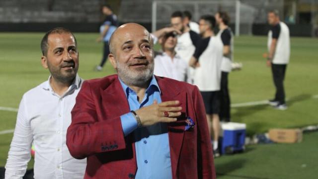 PFDK, Murat Sancak'a 421 gün hak mahrumiyeti cezası verdi