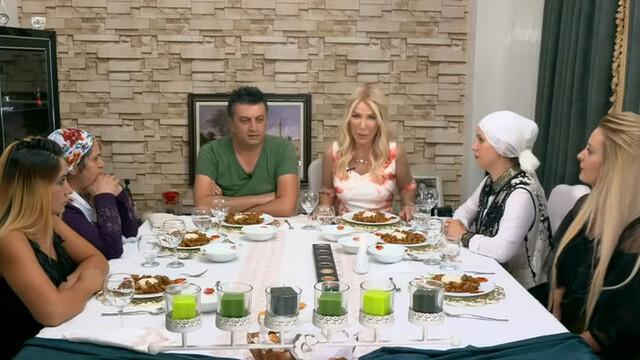 Seda Sayan Yemekteyiz yarışmacısını diskalifiye etti