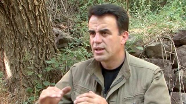 Demirtaş'ın terörist ağabeyinden Türkiye'ye tehdit