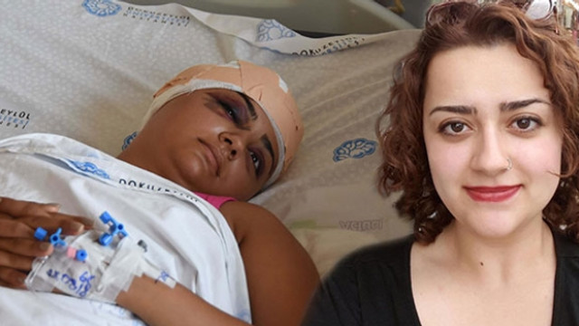 Genç kadın dehşeti yaşadı ! Mahkemede akıllara durgunluk veren soru