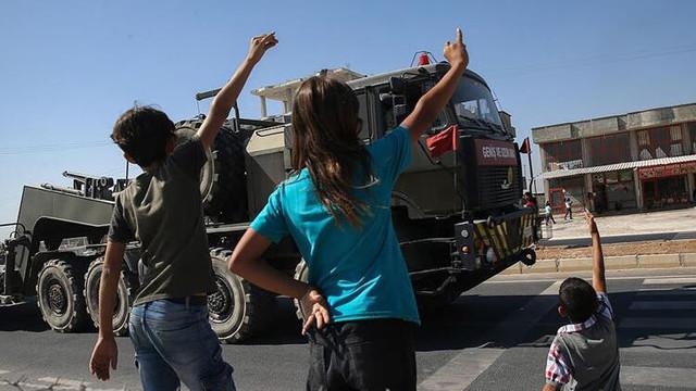 Türkiye Ermenileri Patrikliği'nden ''Barış Pınarı Harekatı'' açıklaması