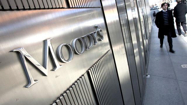 Moody's büyüme beklentisini açıkladı
