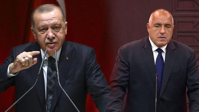 Erdoğan ''sınırları açarız'' demişti... Bulgaristan'dan açıklama geldi !