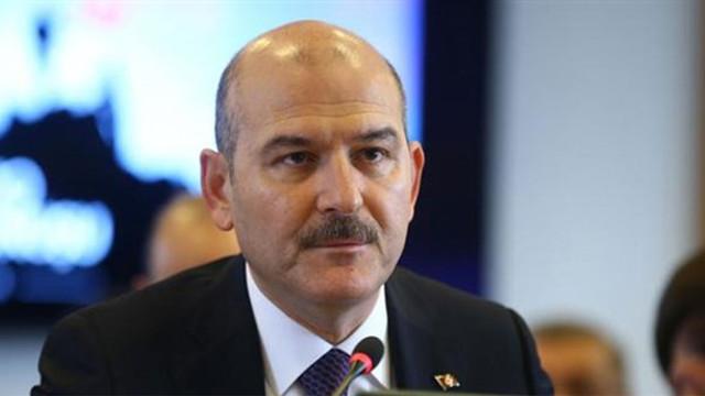 Soylu: ''PKK'yı alır, DEAŞ'la üst üste koyarız!''