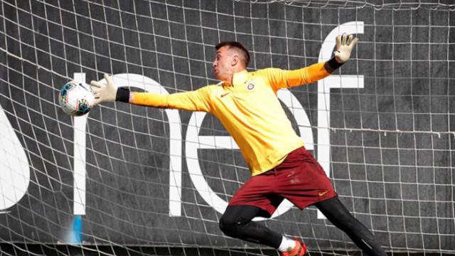 Muslera: Galatasaray'daki ilk Şampiyonlar Ligi maçımı unutamam