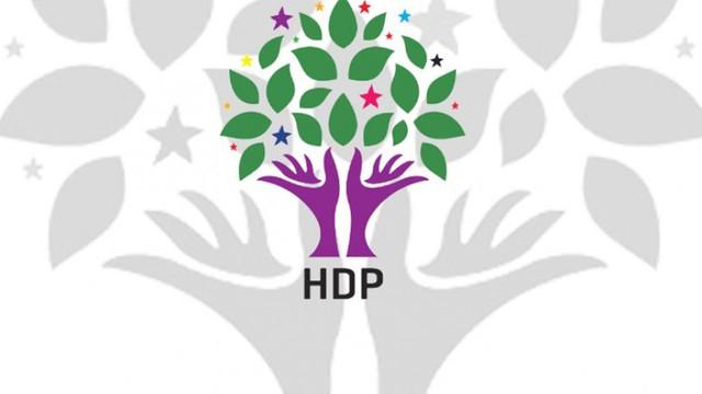 HDP'den Bakan Soylu'ya: Misliyle iade ediyoruz