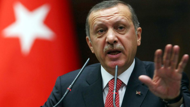 Cumhurbaşkanı Erdoğan: Geri adım atmayacağız