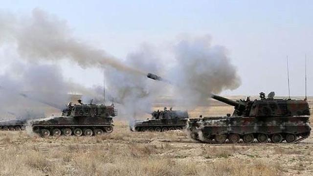 ''Türkiye yanlışlıkla ABD özel kuvvetlerini vurdu''