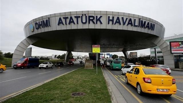 Atatürk Havalimanı kiraya çıkarıldı