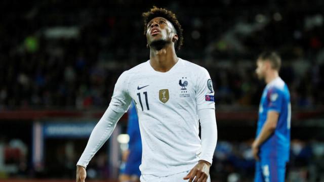 Türkiye maçı öncesi Fransa'da şok gelişmeler