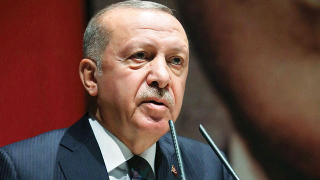 Yargı paketindeki o madde Erdoğan'dan veto yedi