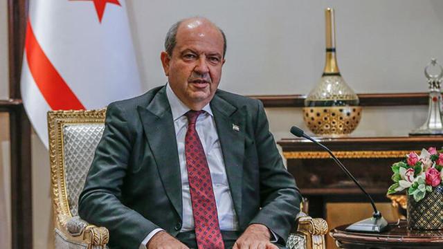 KKTC Başbakanı'ndan Barış Pınarı Harekatı açıklaması