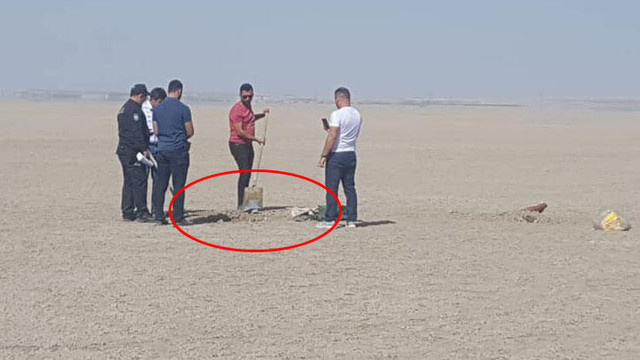 Konya'daki vahşette yeni ayrıntı ! Nasıl öldüğü ortaya çıktı