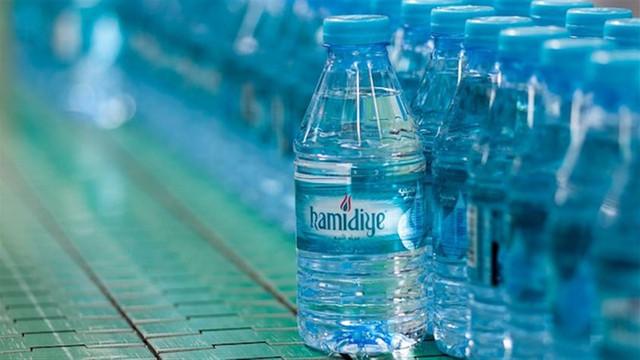 CHP'den flaş ''Hamidiye Su'' kararı !