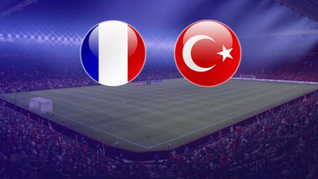 Türkiye'nin 11'i açıklandı! Şenol Güneş'ten sürpriz tercih