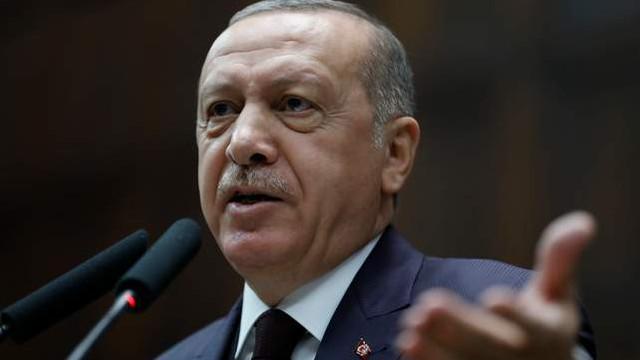 Erdoğan'dan tüm dünyaya ''Barış Pınarı Harekatı'' çağrısı