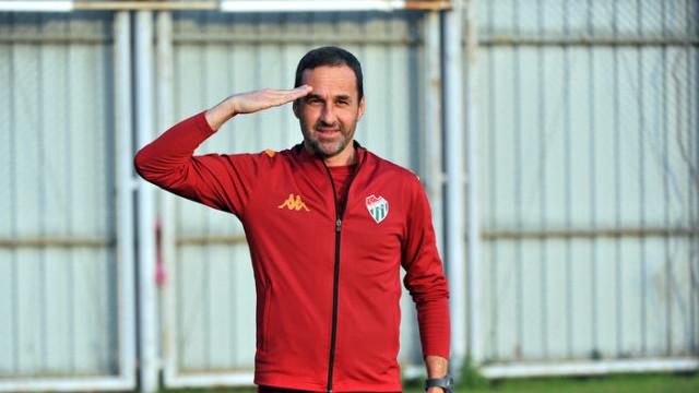 Yalçın Koşukavak: TFF 1. Lig'de geriye düşmeyeceksiniz