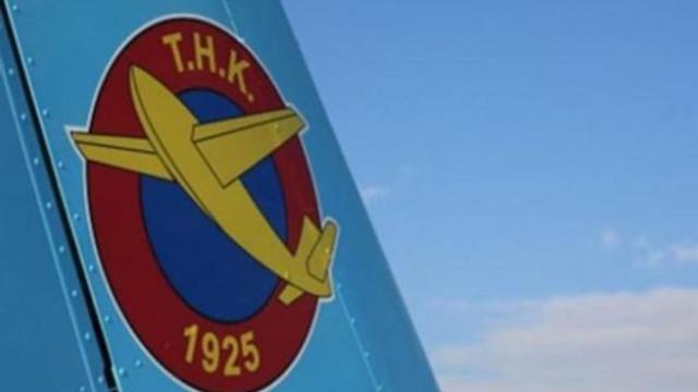 Türk Hava Kurumu'na kayyum atandı !