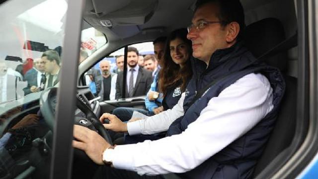 İstanbul Halk Süt uygulaması başladı
