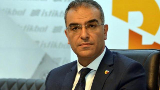 Hamdi Elcuman: Antrenmana çıkmama iddiası gerçeği yansıtmıyor