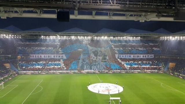Trabzonspor'da kombine satışları sona erdi