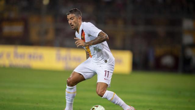 Roma, Aleksandar Kolarov'un sözleşmesini uzatıyor!