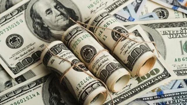 Dolar/TL eriyor ! Son 10 günün en düşük seviyesinde