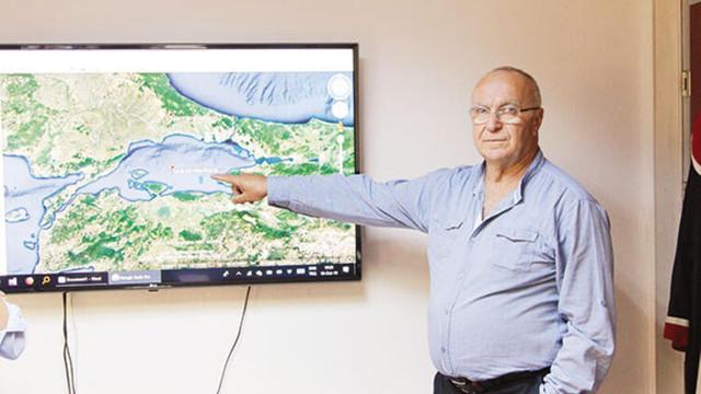 Büyük İstanbul depremi için tsunami uyarısı