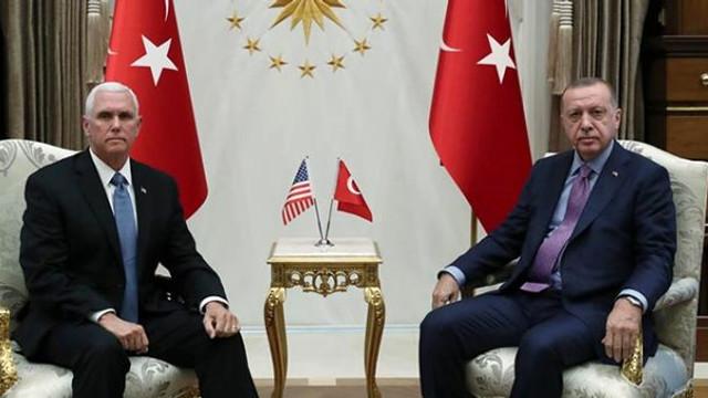 ABD ile Türkiye'nin 13 maddelik anlaşmasının şifreleri