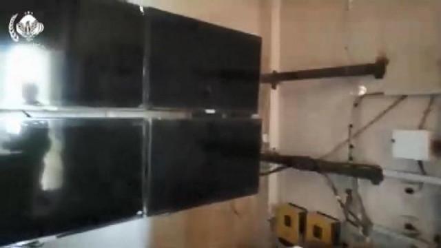 YPG'nin Resulayn'daki MOBESE merkezi basıldı