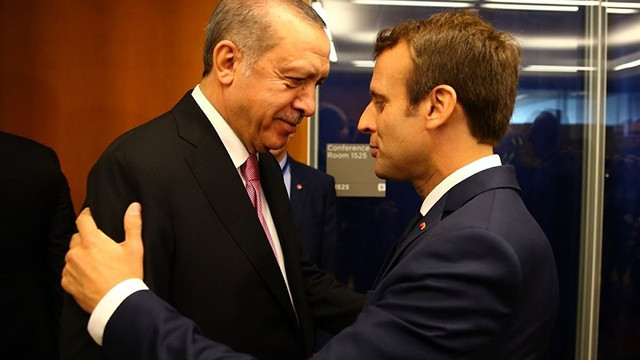 Fransa, İngiltere ve Almanya'dan flaş Erdoğan kararı !