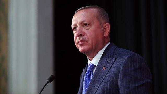 Cumhurbaşkanı Erdoğan Trump görüşmesinin detaylarını anlattı