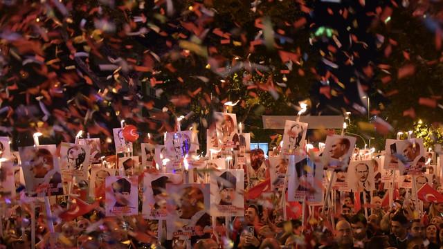 Kadıköy Cumhuriyet Bayramı'nı coşkuyla kutlamaya hazır