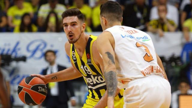THY Euroleague'de üçüncü haftanın MVP'si Nando de Colo