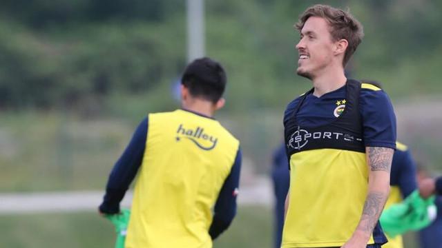 Fenerbahçe'de Max Kruse Denizli'ye götürülmedi
