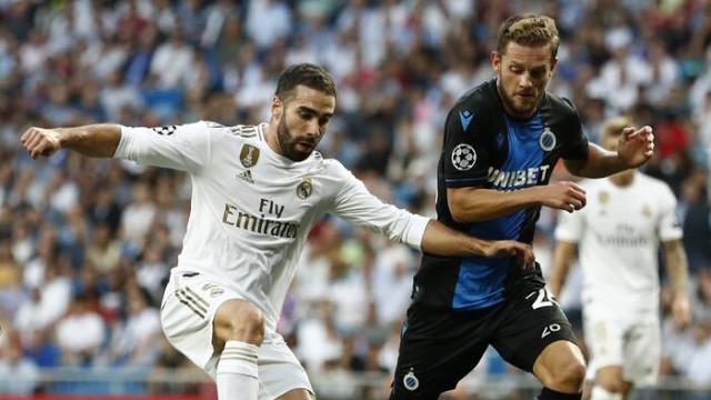 İspanyol basını: Real Madrid'in kaderini Galatasaray maçları belirleyecek