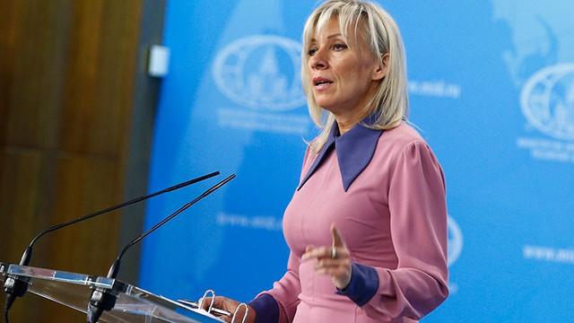 Rusya: ''ABD'yi anlamıyoruz''