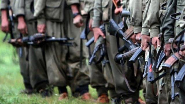 PKK'lı teröristler orman işçilerine saldırdı: Yaralılar var