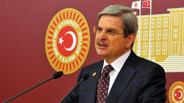 İYİ Parti'den AK Parti hükümetine Suriye uyarısı