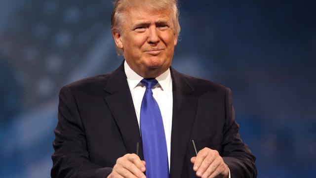 ABD Başkanı Trump: Ateşkes çok iyi gidiyor