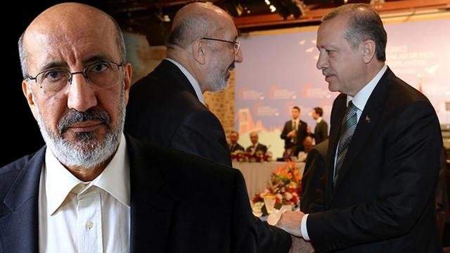Abdurrahman Dilipak'tan Erdoğan'a: ''Nasıl mani olacağız ?''