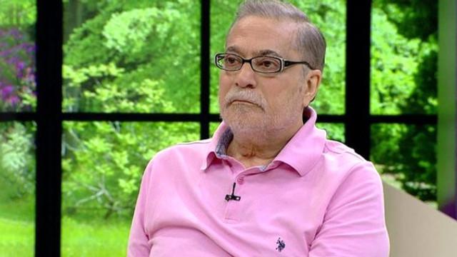 Mehmet Ali Erbil'in son hali korkuttu