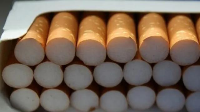 Sigarada tek tip paket uygulaması başlıyor