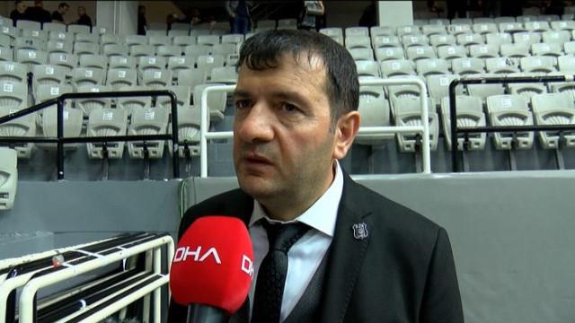 Erdal Torunoğulları: Bundan sonra Beşiktaş'ta devrim olacak