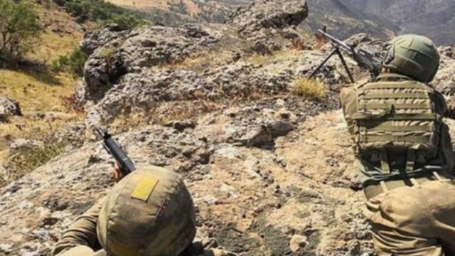 YPG'li teröristler yine saldırdı ! MSB'den flaş açıklama